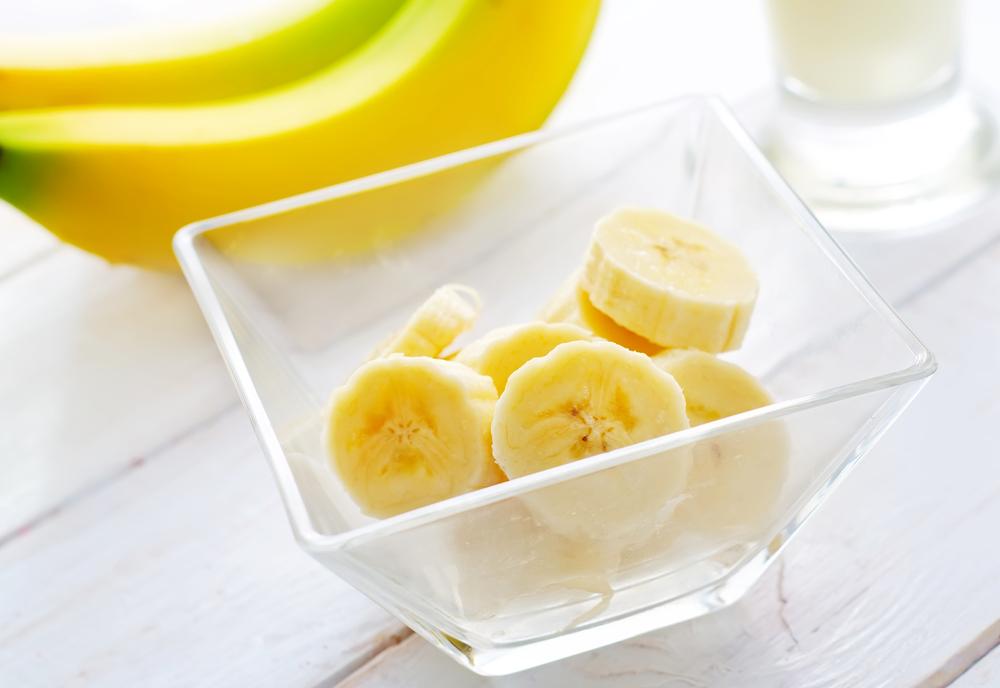 Prezijte tropicke dny s bananem na ledu! Pigymama